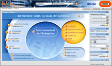 Bouygues intranet